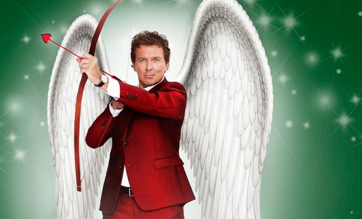 Robert ten Brink zoekt kandidaten voor de All You Need Is Love kerstspecial!