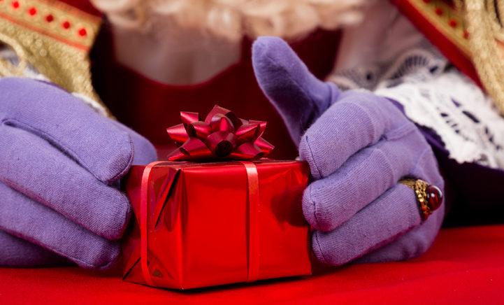 7x de leukste cadeautjes voor een Sinterklaas dobbelspel!