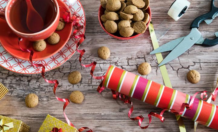 Met deze tips maak je een last-minute Sinterklaas surprise!