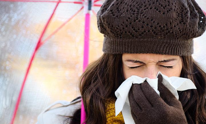 Met deze 5 etenswaren kom jij zonder griep de winter door!