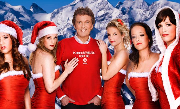 Deze kerst dans jij mee met de 'stewardessendans'!