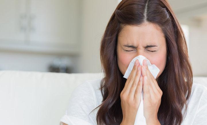 Kijk uit! Grote griepepidemie in het Zuiden van Nederland