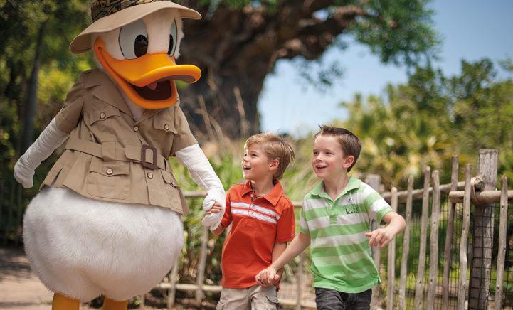 Deze attractie in Disney World Resort Florida zal je niet snel vergeten!