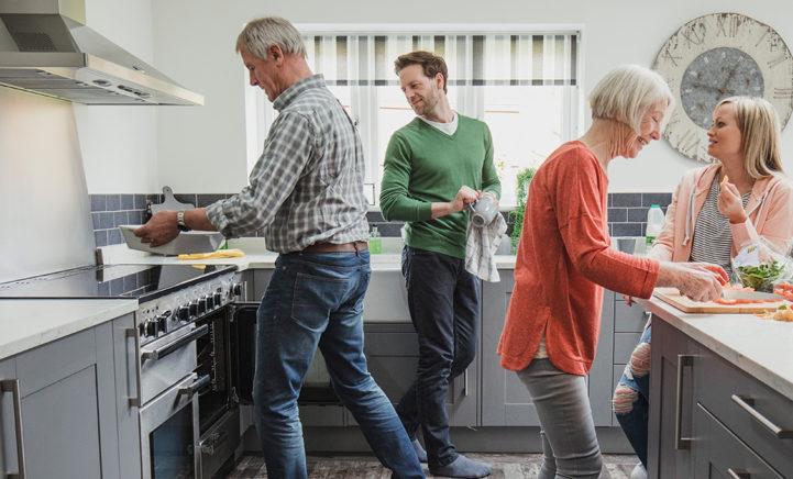 Dit is de perfecte tijd om een nieuwe keuken te kopen