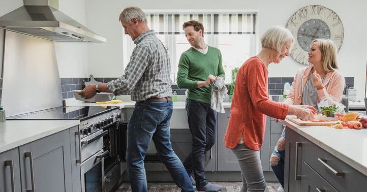 De Perfecte Keuken : Dit is de perfecte tijd om een nieuwe keuken te kopen nl