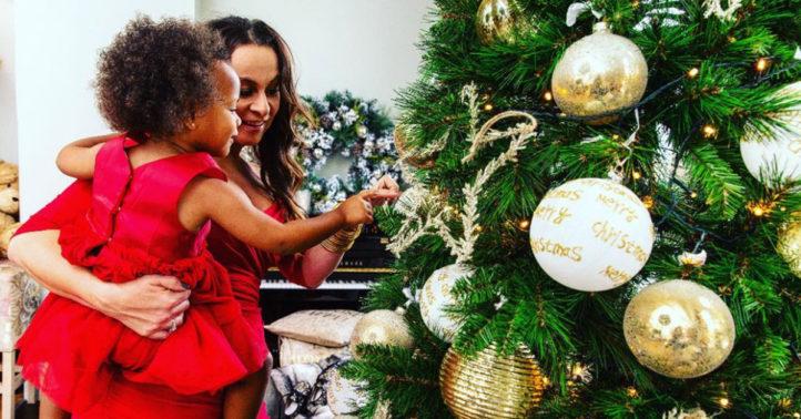 Moet je zien: de leukste kerstbomen van alle BN'ers!
