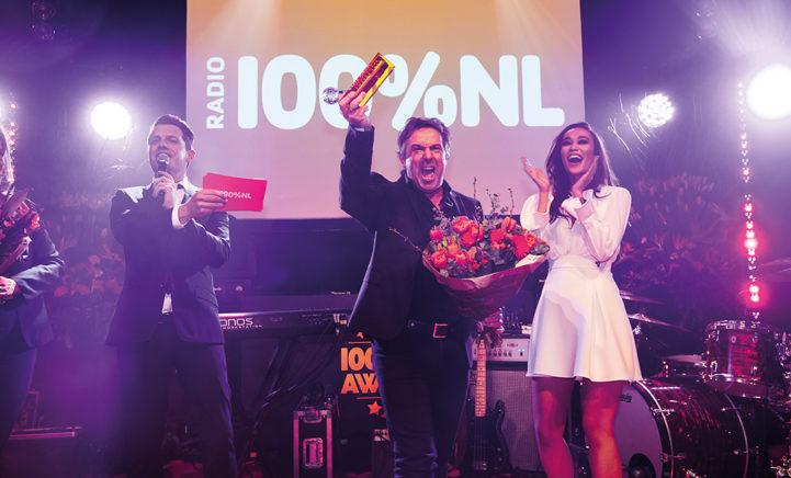 Jij kunt nu bij de uitreiking van de 100%NL Awards zijn!