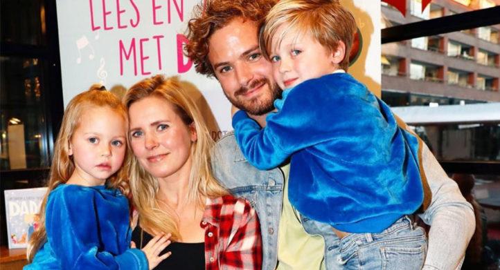 100%NL Magazine Bettina en Jim