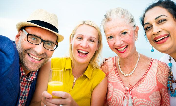 Wetenschap: een goede band met je buren maakt je een gelukkig mens!