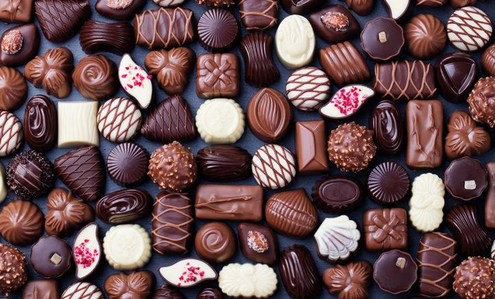 DUIDELIJKHEID: bewaar je chocolade wel of niet in de koelkast?