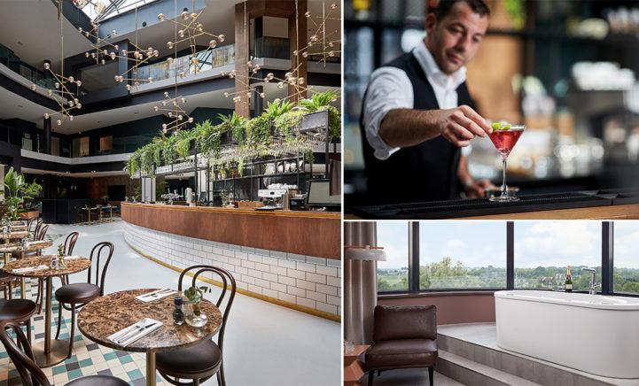 OMG! Dit nieuwe hotel is pure luxe vlakbij Schiphol en jij kunt hier gaan genieten!