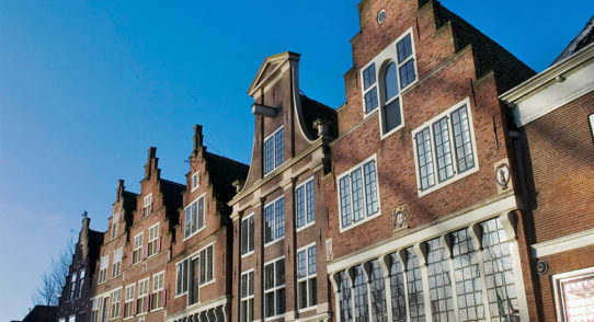 100%NL Magazine Gevels Hoorn