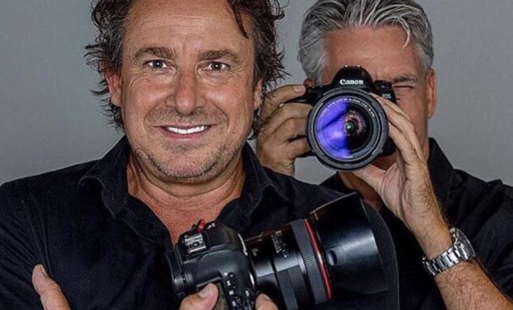 Wauw! Deze prachtige BN'er portretten van Marco Borsato moet je zien!