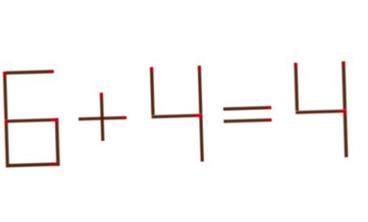 Lukt het jou dit raadseltje op te lossen?