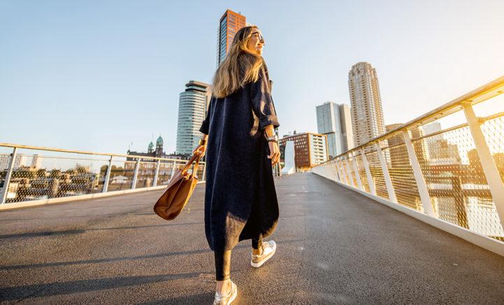 Woon jij in de gelukkigste stad van Nederland?