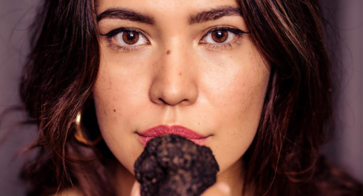 100%NL Magazine truffelrestaurant