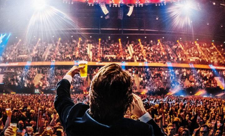 Vrienden van Amstel LIVE weer in aantocht!
