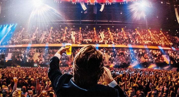 Vrienden Van Amstel Live Weer In Aantocht 100 Nl Magazine