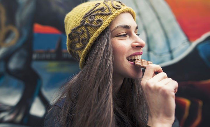 WOW! Chocolade blijkt beste medicijn tegen hoesten