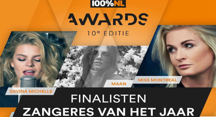 100%NL Awards