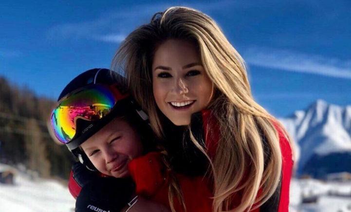 ZIEN: Deze bekende Nederlanders genieten van zonnige skivakanties