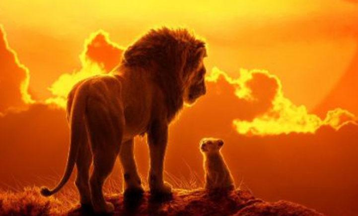 ZIEN: De trailer + poster van de nieuwe Lion King film!