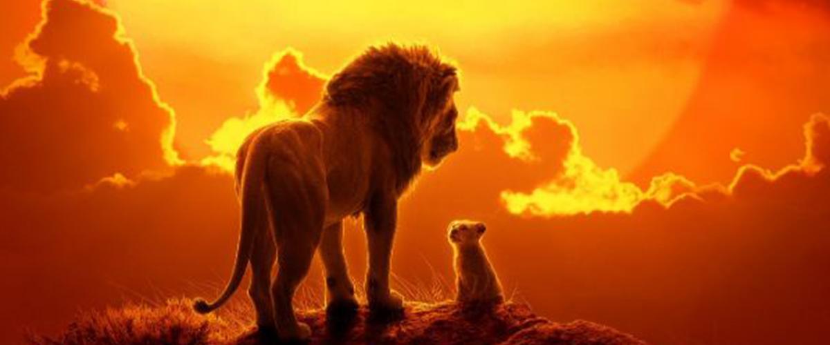 zien  de trailer   poster van de nieuwe lion king film
