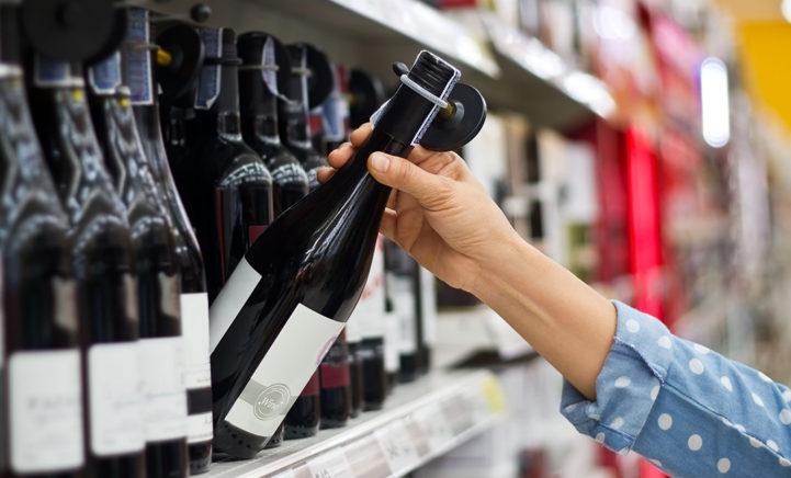 Goed nieuws! Wijn wordt goedkoper in 2019!