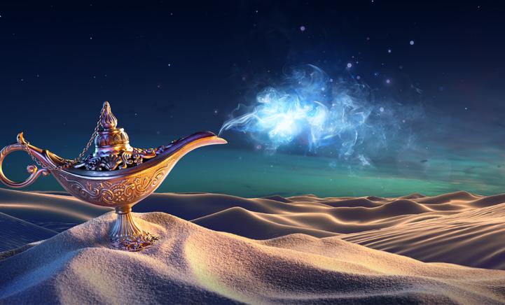 Zien! De nieuwe trailer van Aladdin is er!