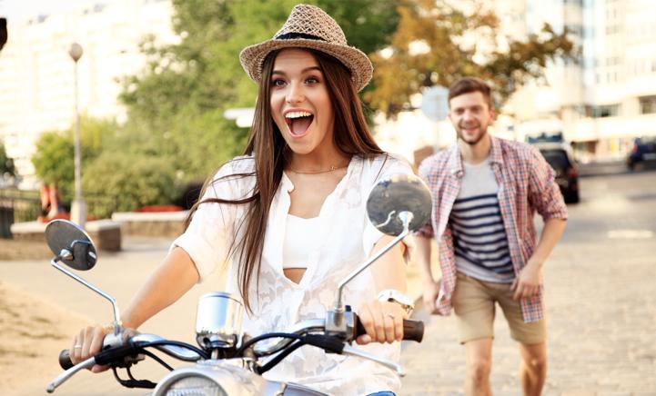 Met deze 5 tips koop jij gegarandeerd de juiste scooter!