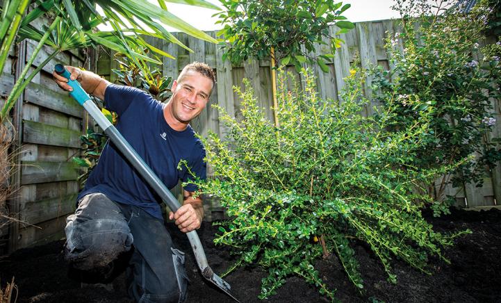 De leukste tuinman van Nederland geeft tips!