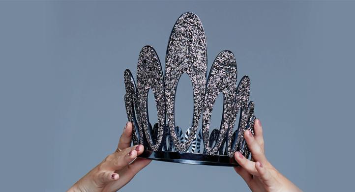 Miss Nederland boeken