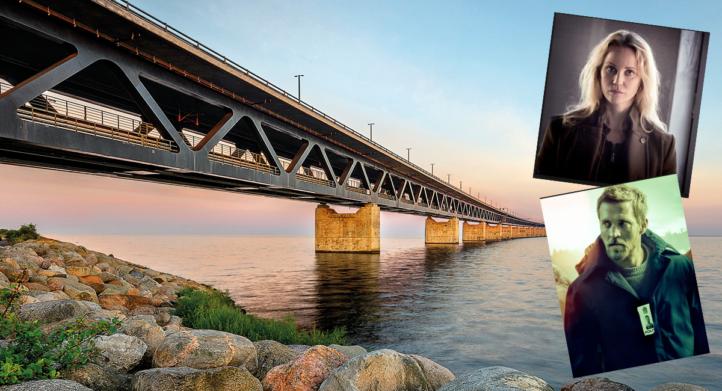 Ben jij ook zo'n fan van series als The Bridge & Sorjonen?