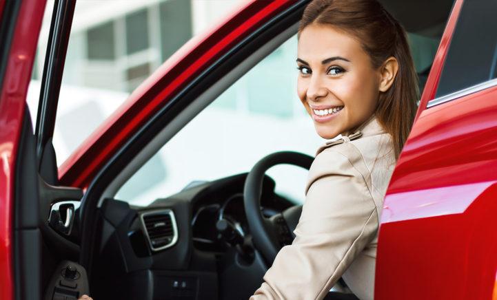 Dus tóch! Vrouwen kunnen veel beter inparkeren dan mannen