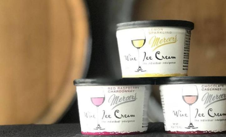 Beste nieuws ever: er bestaat Wijn-ijs!