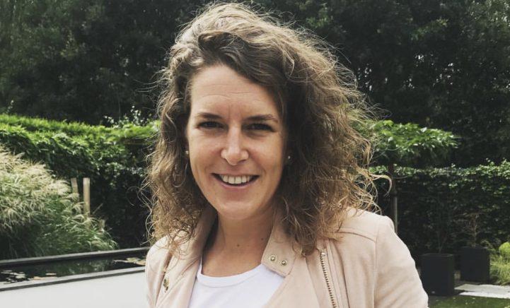 Leuk nieuws voor Ireen Wüst: ze gaat trouwen!