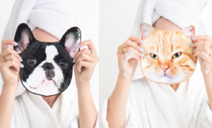 HEBBEN: Gezichtshanddoekjes van je kat of hond!