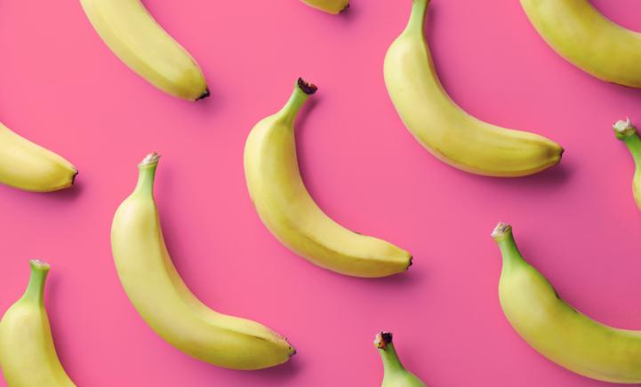 Het is nationale Bananendag en dat moet gevierd worden!