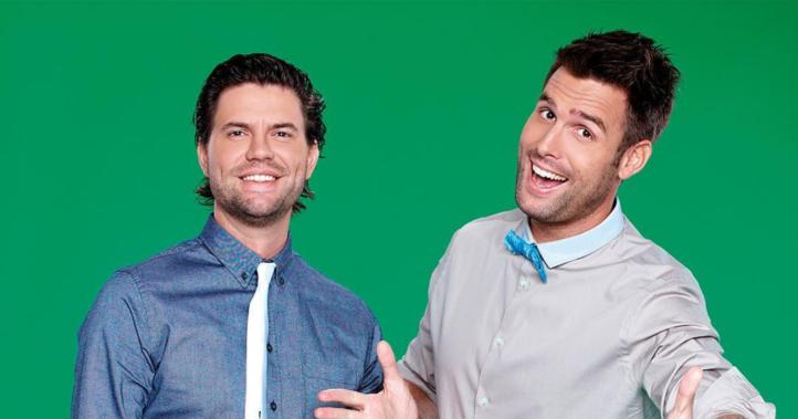Nick en Simon: 'Dan beginnen we allebei een solocarrière'