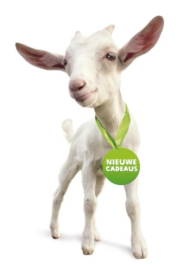 100%NL Magazine Oxfam Novib