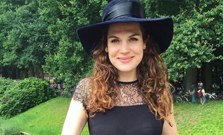 BABYNIEUWS: Anna Drijver bevallen van tweede kindje!