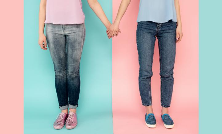 ZUSSENDAG: Win nu samen met je zus een jeans!