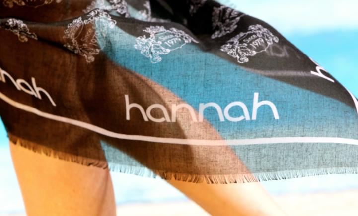 hannah bestaat 40 jaar en dat werd gevierd!