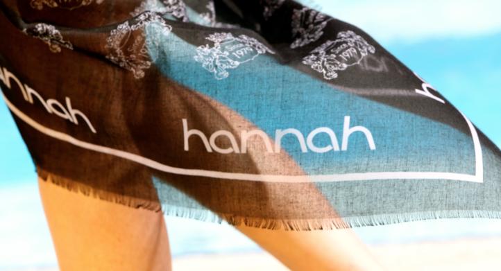 100%NL Magazine Hannah