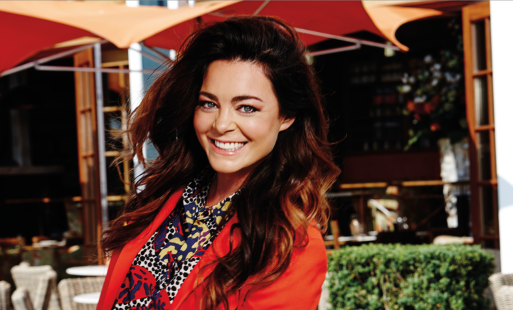 Kim-Lian van der Meij: 'Ik zou heel graag willen trouwen'