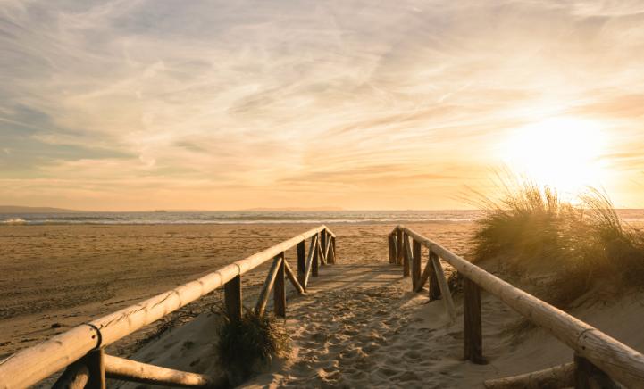STRANDWEER: op deze stranden moet je zijn!