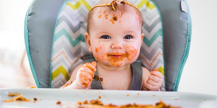 Eerste echte babyrestaurant geopend in Nederland!