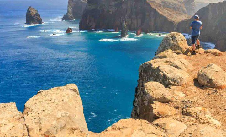 Dít is het mooiste eiland van Europa (en dat is een hele verrassende!)