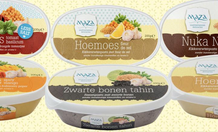 Maza Hoemoes grote winnaar volgens KASSA!
