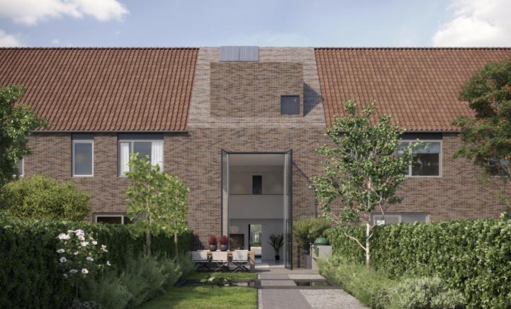 ZIEN: Funda bouwt het ideale huis op basis van bezoekersdata